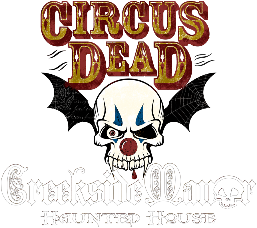Feel The Terror At Quot The Creekside Manor Haunted House